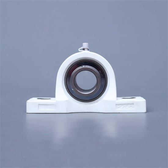 plastic bearing units