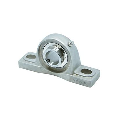 SS-UCP202 mounted bearing unit