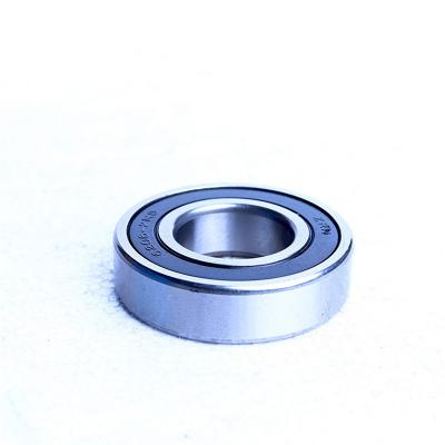6000 deep groove ball bearings