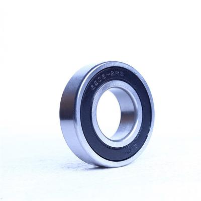 6006 deep groove ball Bearing